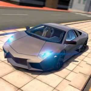 Extreme Car Driving Simulator Mod Apk 5.2.0 Download