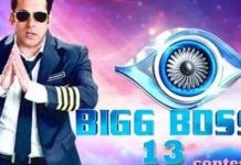 Big Boss 13 Contestant List 2019 Popular Celebrities