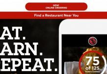 Red Lobster Seafood Restaurants New Online Ordering