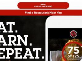 Red Lobster Seafood Restaurants New Online Ordering