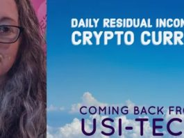 Welcome To USI TECH How USI Tech Pulled off One of the Largest Crypto