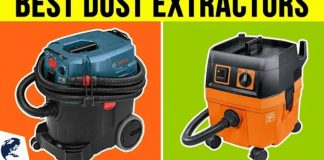 TOP 15 BEST DUST EXTRACTORS IN 2020 REVIEWS