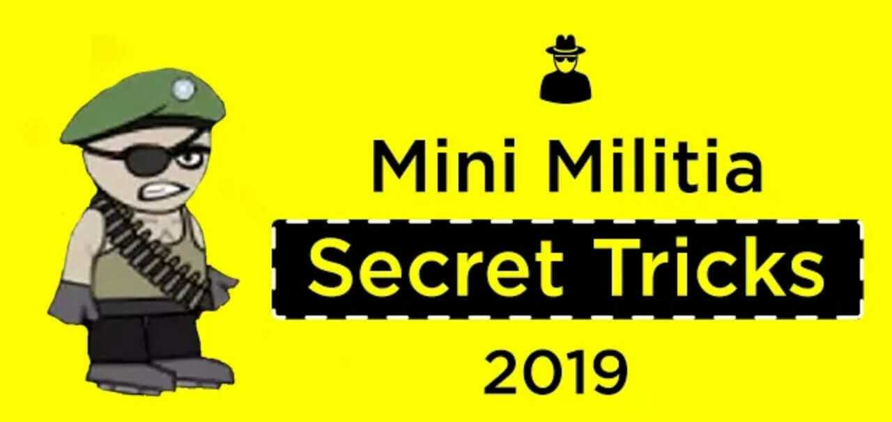 Mini Militia Mod Apk Latest Version 4.3.5 [2020]