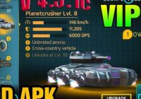 Gangstar Vegas Mod Apk 4.5.1 Latest Version 2020