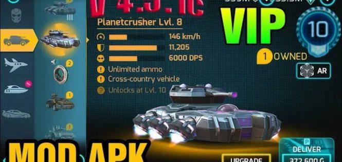 Gangstar Vegas Mod Apk 4.5.1 Latest Version 2020