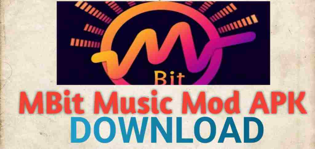 MBit Music Mod APK Latest Version (Ads Free)