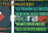 Flimora Pro Mod Apk V3.1.9 Download 2020 [Fully Unlocked] New Version