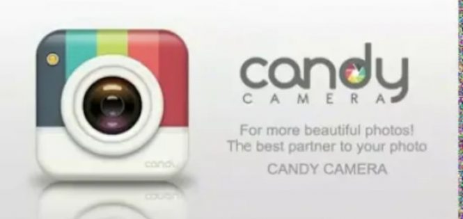 Candy Camera Pro Mod Apk Latest Version 2020 [No Ads]