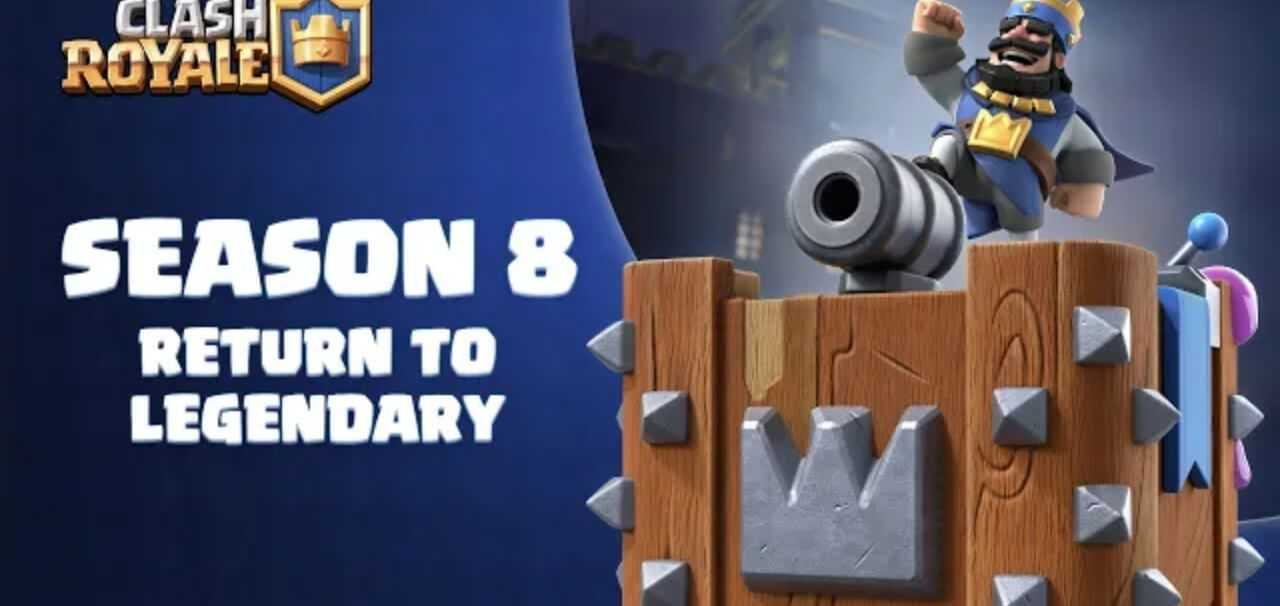 Clash Royale Mod APK Download 2020 Latest Version