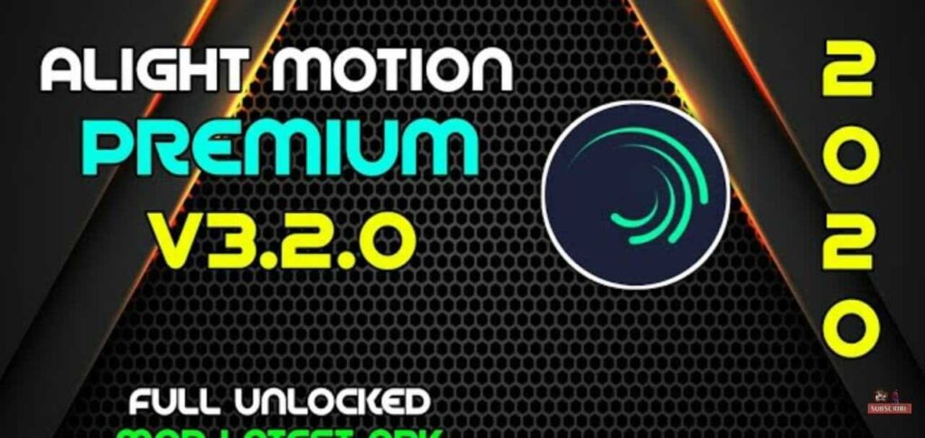 Alight Motion PRO Mod APK [Fully Unlocked] Latest Version 2020