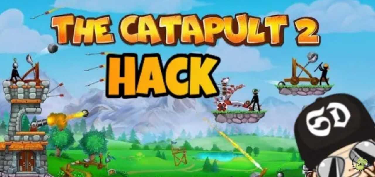 The Catapult 2 Mod Apk Download 2020 v3.0.1 [Fully Unlocked]