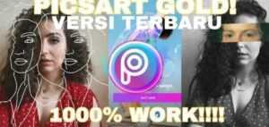 Download PicsArt Mod Apk + Gold v14.7.10 Picsart Photo Studio Mod Apk
