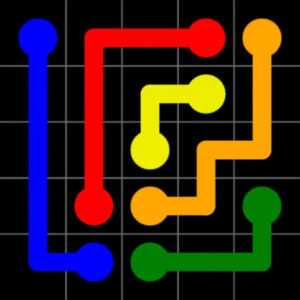 Flow Free Mod Apk Download For Android V5.1 {Fully Unlocked}
