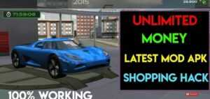 Extreme Car Driving Simulator Mod Apk 5.2.0 Download
