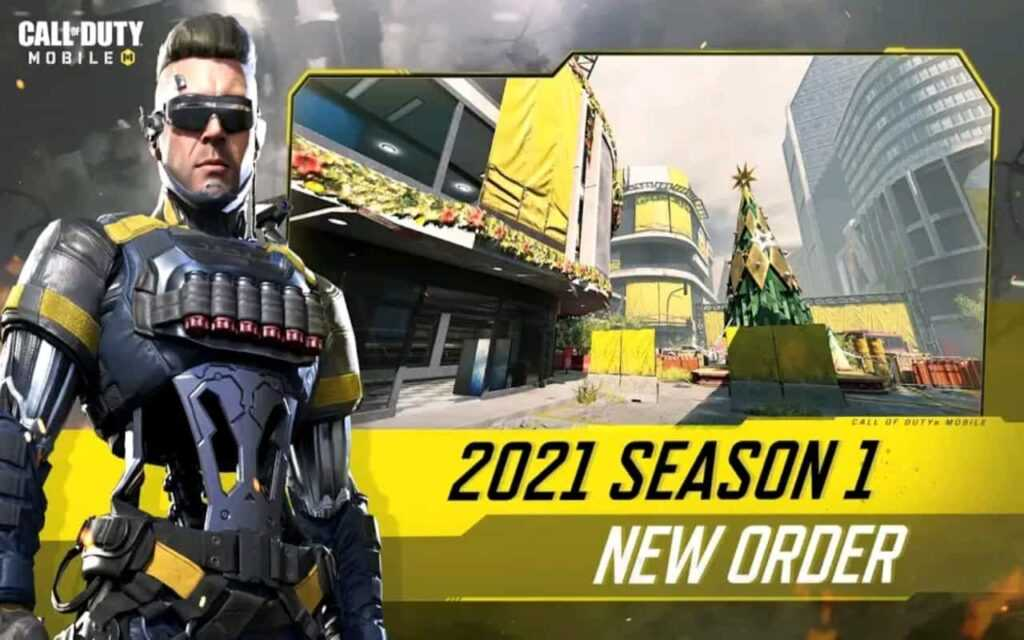 Call Of Duty Mobile Mod Apk v1.0.20 (Unlimited Money + OBB) 2021