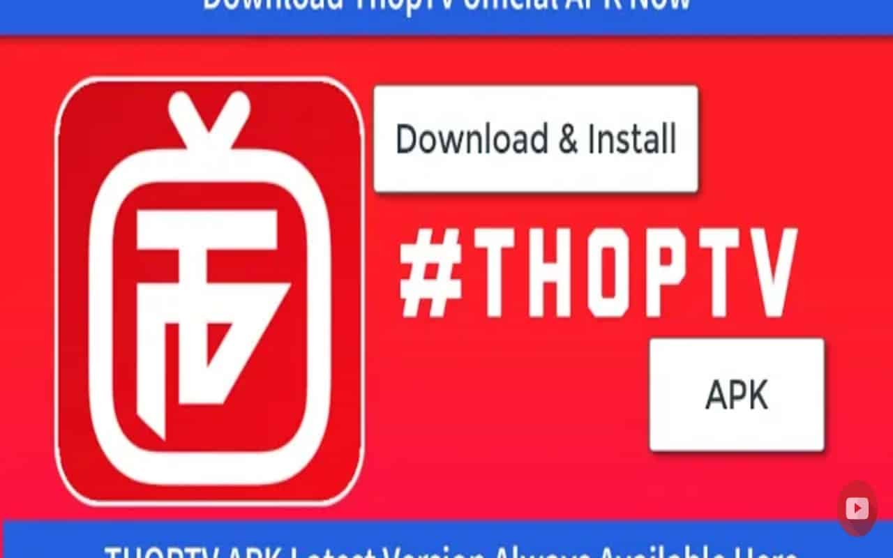 ThopTv Apk Download v44.5.5 2021 Latest Version (Fully Unlocked)