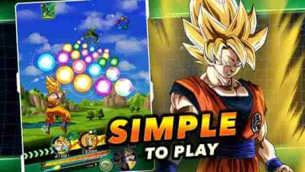 Dokkan Battle Mod Apk Download [100% Unlimited Dragon Stones, v4.15.2]