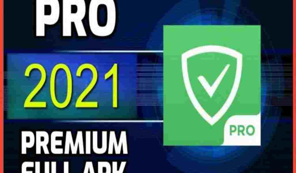AdGuard Premium Mod APK v4.0.50 (Fully Unlocked) 2021